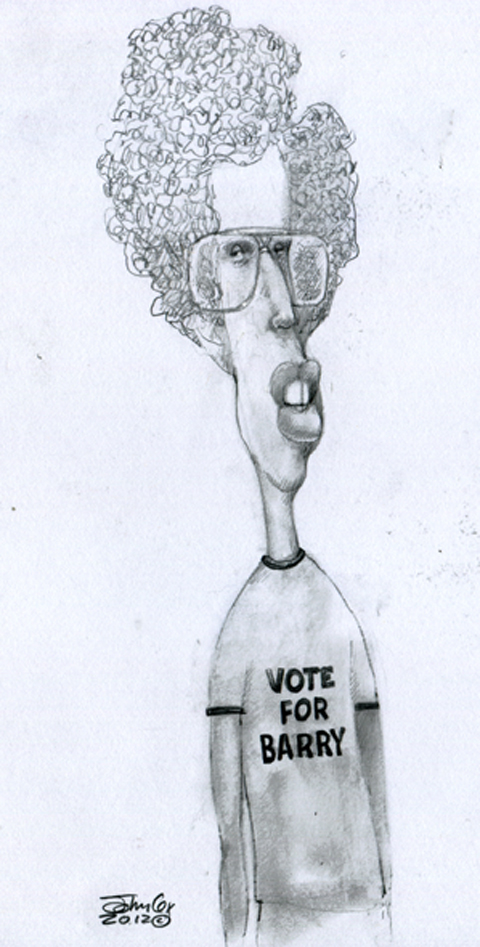 napoleon dynamite coloring pages - photo#31