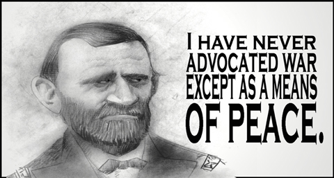 Ulysses s grant quotes